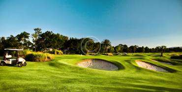 Our Golf Course