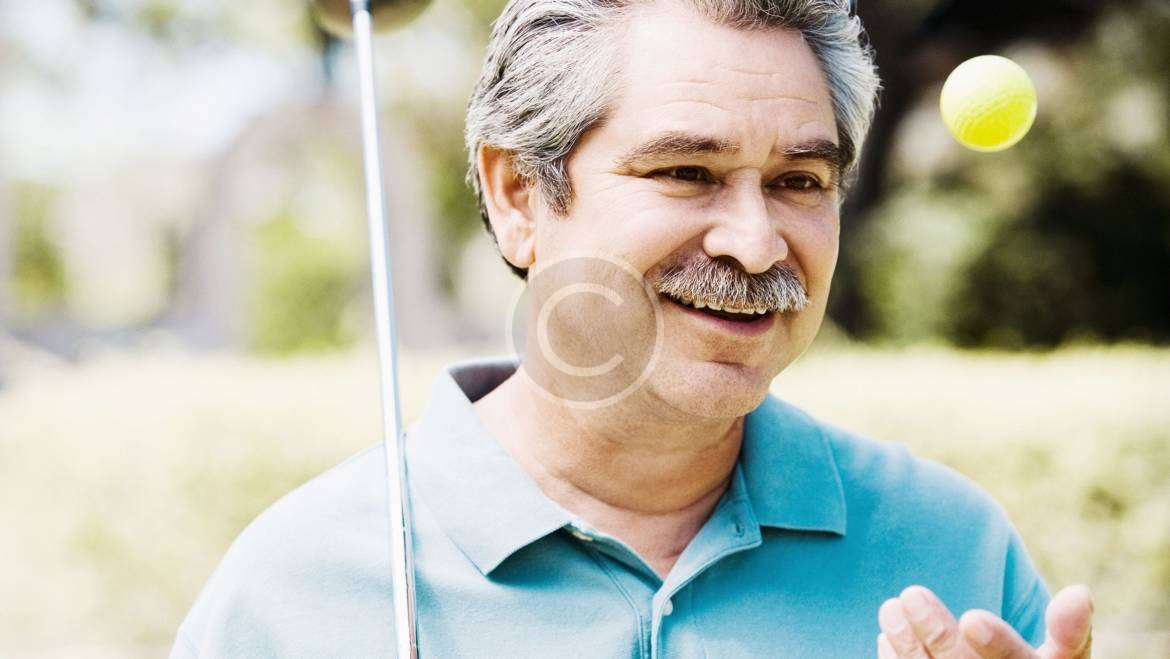 How to Tell if You're a Slow Player in Golf
